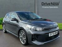 2020 Kia Rio 1.0 T-GDi GT-Line (s/s) 5dr Hatchback Petrol Manual
