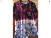 Size 12 ladies t shirt