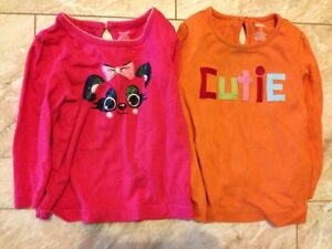 Baby Girl Clothes. Size 18 months to 2 years. Kitchener / Waterloo Kitchener Area image 3