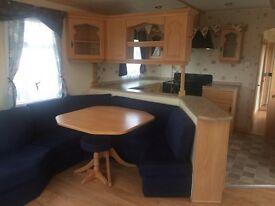 Spacious Cheap 2 Bedroom Caravan For Sale
