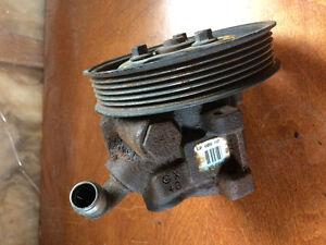 Ford Ranger power steering pump