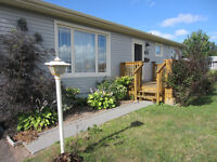 Great home with income property