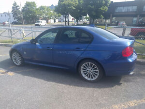 2010 BMW 328i TRACTION INTÉGRALE