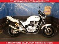 YAMAHA XJR1300 XJR 1300 SP NAKED MUSCLE BIKE OHLINS MOT 07/ 18 2009 09
