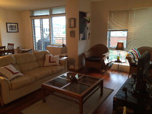 4 1/2 Apartment near Atwater Market, Lionel-Groulx and Downtown