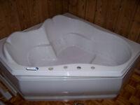 Neptune Bain tourbillon/ whirlpool tub