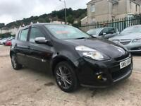 2011 61 Renault Clio 1.2 16v ( 75bhp ) 2011MY Dynamique Tom Tom Petrol 5 Speed