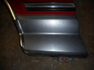 1987-1991 Ford F150 Rust Free Front Fenders London Ontario image 3
