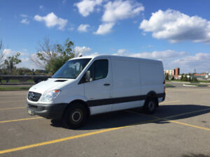 2013 Mercedes-Benz Sprinter for Sale