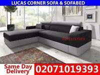 Lucas Sofa & SofaBedding--Order Now!