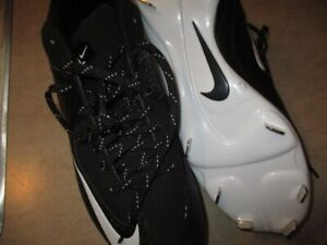NEW  nike mvp steel baseball spikes