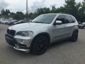 2009 BMW X5 XDRIVE48I * AWD * LEATHER * SUNROOF * REAR CAM * NAV London Ontario image 2