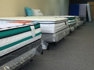King Queen Full Single mattresses in stock May Clearout