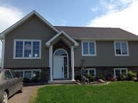 Beautiful home in quiet Riverview neighbourhood. A MUST SEE!