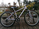 ADULTS APOLLO COMFORT MOUNTAIN BIKE IN GREAT CONDITION.