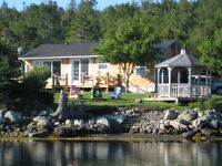 Seaside Vacation Home - Jeddore Oct 15 - end May 2016