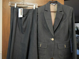Women's Suit (Jacket and skirt)