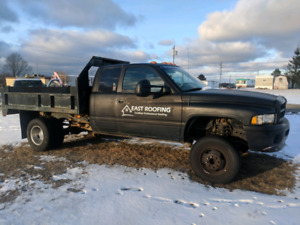 Two 98 dodge for sale.