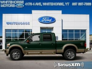 2015 Ford F-250 Super Duty XLT  - Bluetooth -  SiriusXM
