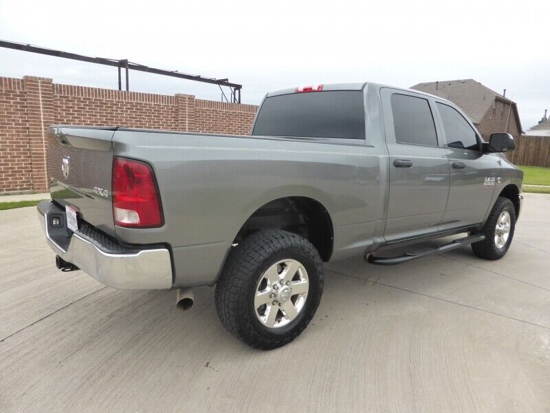 Image 7 Voiture Américaine d'occasion Dodge Ram 2500 2013