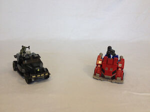 autobot transformer lot