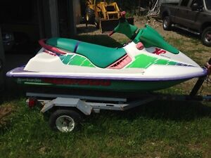 sea doo brp xp twin carb for sale canada. Black Bedroom Furniture Sets. Home Design Ideas