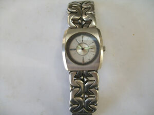 used real fossil watch in fantastic condition very stylish gorge