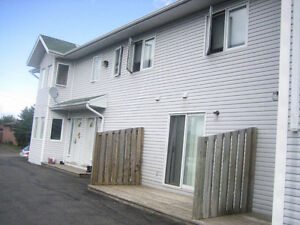 FREDERICA St. 3 Bedroom Townhouse Available!!