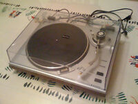 Turntable - SANYO TP 1010
