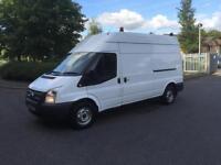Ford Transit 2.2TDCi ( 125PS ) ( EU5 ) ( RWD ) 350M 350 LWB