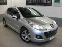 2010 Peugeot 207 HDI SPORT Manual Hatchback