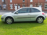 Renault Megane 1.6 Dynamique PX Swap Anything considered