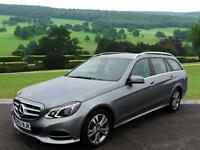 2013 Mercedes-Benz E Class 2.1 E220 CDI SE 7G-Tronic Plus 5dr