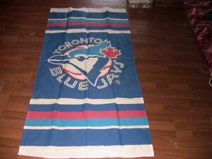 OLD BLUE JAY BANNER FOR SALE 62X30