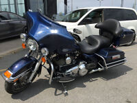 2013 Harley Davidson Electra Classic