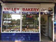Bakery & coffee business for sale in parramatta district Canley Heights Fairfield Area Preview
