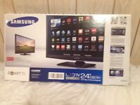 Samsung Smart TV 24 inch