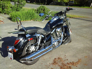 Kawasaki Vulcan classic again price reduced