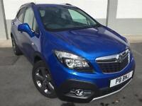 2013 13 Vauxhall/Opel Mokka 1.7CDTi 16v 16v ( 130ps ) ( s/s ) SE 5 DOOR