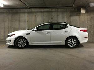 2014 Kia Optima Berline EX luxe