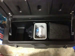 Brand New Yamaha Rhino Side by Side Storage Box Peterborough Peterborough Area image 2