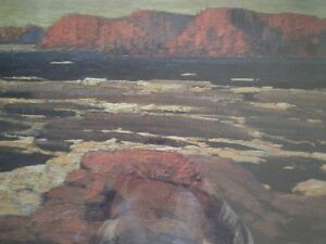 "Tom Thomson "" Petewawa Gorges - 1915 "" Limited Edition Print Kitchener / Waterloo Kitchener Area image 7"