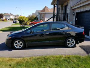 Honda civic DXG