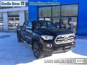 2016 Toyota Tacoma UNKNOWN  - Low Mileage