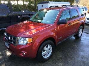 Mint 2008 Escape