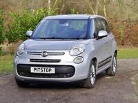 Fiat 500L 1.3 Multijet Pop Star Dualogic DIESEL SEMIAUTOMATIC 2015/15