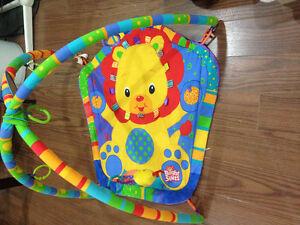 Bright Stars Infant baby Playmat -$10 Kitchener / Waterloo Kitchener Area image 3