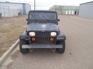1993 Jeep Other custom Other