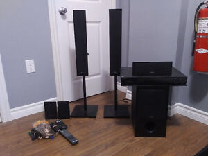 Sony Home Theatre: HBD-TZ510