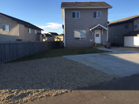 Lower Level Home FOR RENT AUGUST 1st or SOONER *PET FRIENDLY*